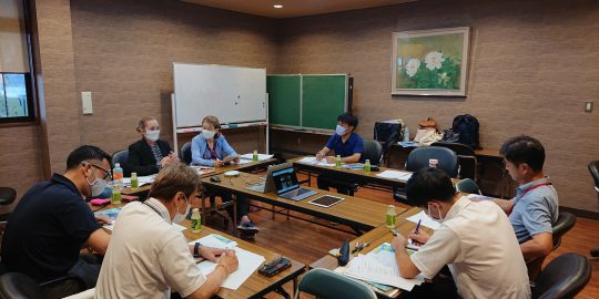 訪日グローバルキャンペーン等に対応したコンテンツ造成事業 まだ見ぬ日本の秘境(高知県)